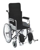 Кресло-коляска для инвалидов: Н 009