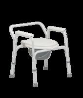 """Средство реабилитации инвалидов: кресло-туалет """"Armed"""" FS810"""