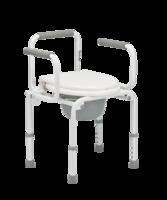 """Средство реабилитации инвалидов: кресло-туалет """"Armed"""": FS813"""