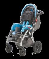 Кресло-коляска для инвалидов Н 006