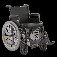 Кресло-коляска с санитарным оснащением для инвалидов Armed: H 011А