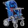 """Кресло-коляска для инвалидов """"Armed"""": H 031"""